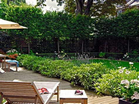 small backyard landscaping ideas for privacy mystical