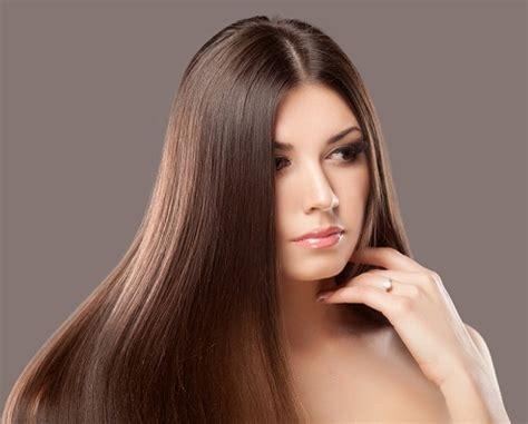 cara membuat rambut warna coklat secara alami cara membuat cara meluruskan rambut secara alami