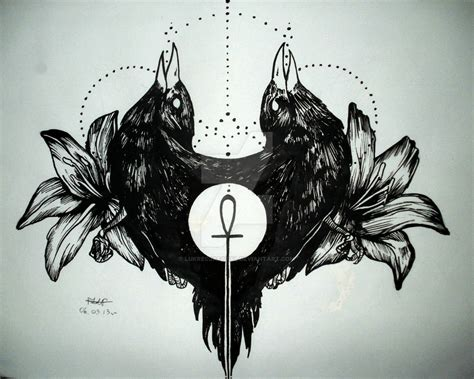 key of life tattoo designs key of by lukrecjafatal on deviantart