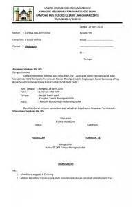 contoh surat undangan dalam berbagai jenis auto cars
