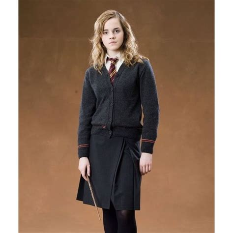 Sweater Cardigan Topi 2 10 topic sweaters harry potter gryffindor school cardigan sweater from sam s closet