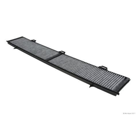E90 Cabin Air Filter by New Hengst Cabin Air Filter 3 Series Bmw 325i E90 323i
