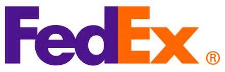 fedex logo png transparent pngpix