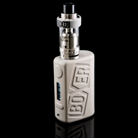 Boxer Mod Dna75 Sold Out boxer mod v2 dna75w with evolv dna75 temperature vaper