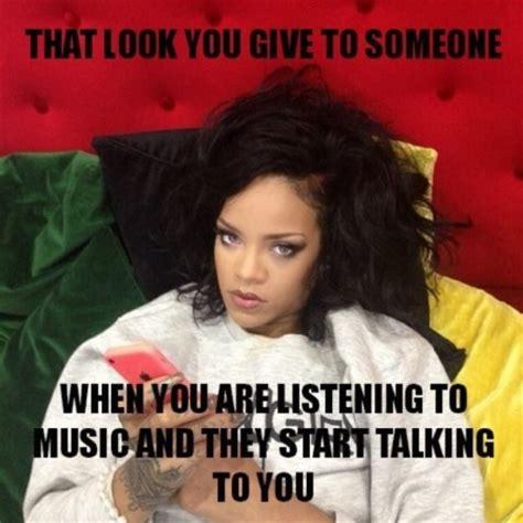 Single Girl Meme - rihanna single meme memes