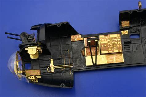 Interiors Lancaster by Lancaster Interior 1 48 Eduard Store