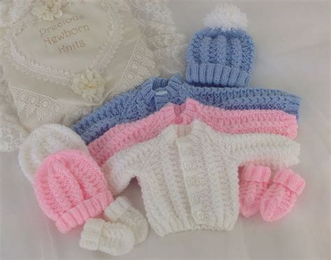 free knitting patterns for baby newborn baby booties knitting pattern free