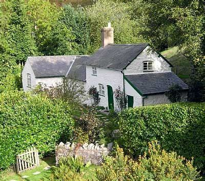 luxury holidays in shropshire cottages in church