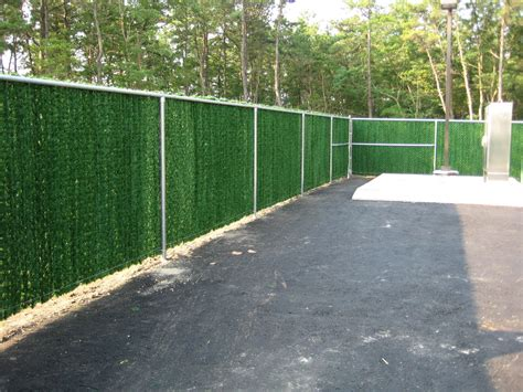 fencing options chain link fencing options at everlast fence in toms river njeverlast fence