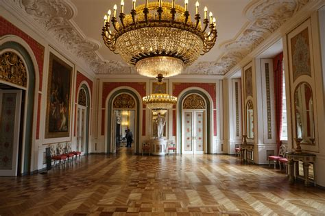 palace interior christiansborg palace castle in copenhagen thousand