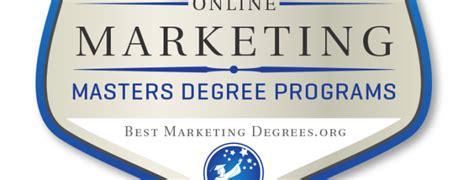 best marketing masters 20 best masters in marketing best marketing degrees