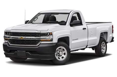 chevy truck car new 2017 chevrolet silverado 1500 price photos reviews