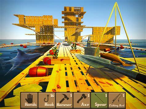 download apptoko game mod raft survival simulator mod gudang game android apptoko