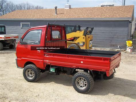 mitsubishi mini truck 1998 mitsubishi mini truck