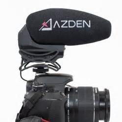 Azden Smx 30 1 Year Garansi Resmi smx 30 stereo mono switchable microphone azden