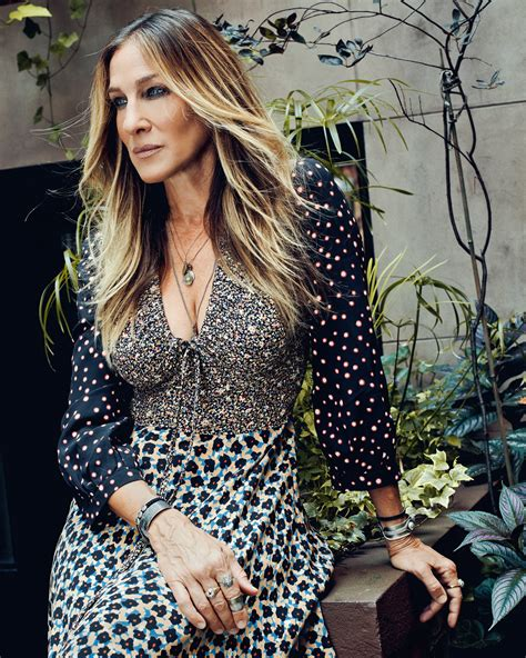The New Sjp by Leaving Carrie With Hbo S