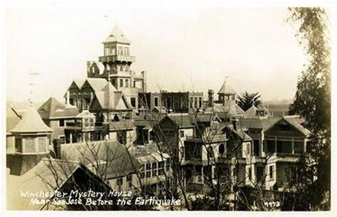 haunted houses in california california s most famous haunted house paperblog