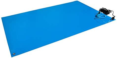 Anti Static Mat And Wrist by Anti Static Mat Kit With A Wrist And A Grounding