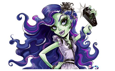 monster high coloring pages amanita nightshade monster high pngs pngs da amanita nightshade