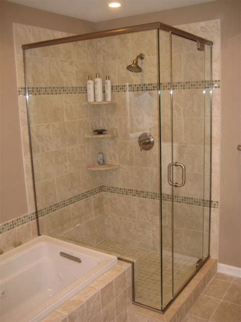 century shower doors nj glasstec shower and tub door enclosures century