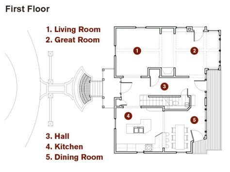 Diy Floor Plan by Diy Network Blog Cabin 2011 Floor Plans Diy Network