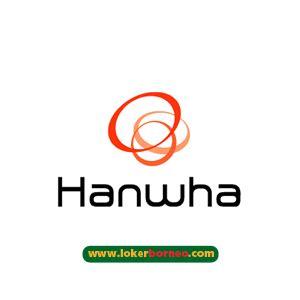 loker kalimantan hanwha mining services indonesia