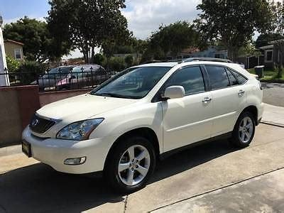 how does cars work 2008 lexus is navigation system lexus rx 350 2008 cars for sale