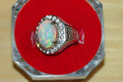 Kalimaya Banten Black Opal Ring Perak Murni 926 jual beli segala rupa batu kalimaya banten opal afrika australia ster nol banget gan