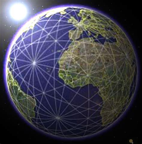 planetas invisibles runas spanish 191 existe una rejilla planetaria que envuelve la tierra geometr 237 a sagrada del planeta los
