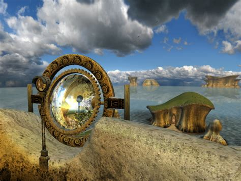 best myst myst 5 end of ages reviews and ratings techspot