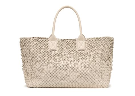 Bottega Cabat history of a classic the bottega veneta cabat abdi