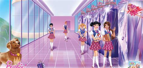 film barbie school bahasa indonesia barbie princess charm school barbie movies photo