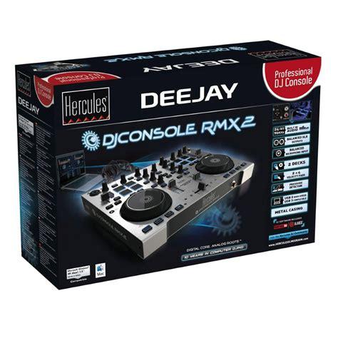 hercules dj console rmx 2 prezzo console dj hercules tutte le offerte cascare a fagiolo