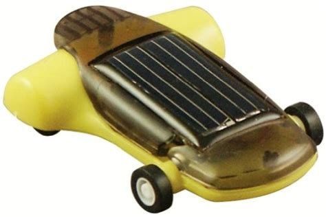 Owi Super Solar Race Car Kit Solar Powered Buy Online In Solar Lights For Cing