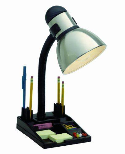 Small Cheap Desk Lamps Cheap Satco Products Sf76 356 Organizer Desk Lamp Steel