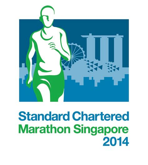 standard chartered bank site standard chartered marathon singapore 2014 just run lah