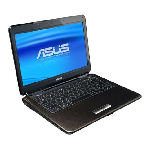 Second Laptop Asus 2 Duo asus k40ij 2 duo 2 10 ghz 2 gb ddr2 laptop clickbd