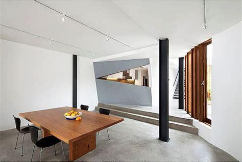 Asymmetrical Interior Design: Achieving Balance