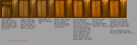 texturingtutorials polycount
