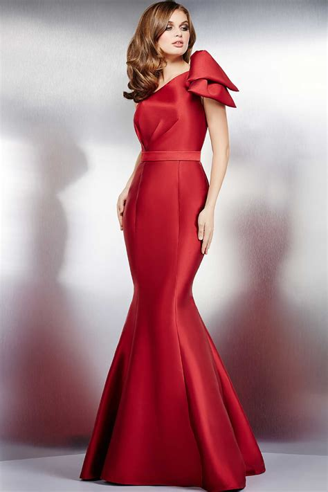 easy hairstyles with evening gowns jovani 32341 special occasion mother dresses