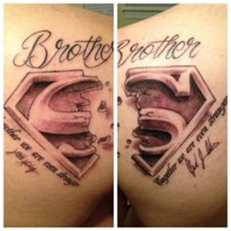 brother n sister matching tattoos google search
