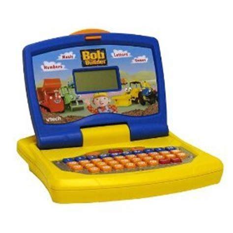Vtech Bob The Builder Laptop bob the builder laptop toys