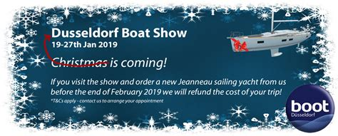 boat show uk 2019 visit dusseldorf boat show 2019 on us clarke and carter
