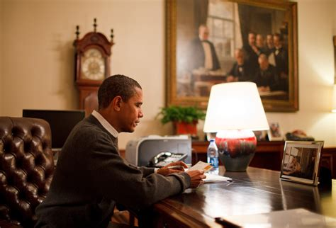 Obama Day In Office by President Obama S 167 Days Photos The Big