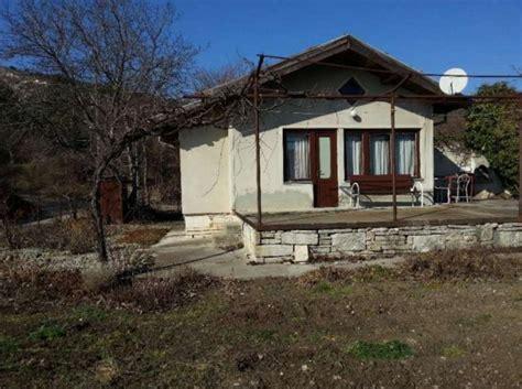 garten 500 qm immobilien haus in balchik dobrich bulgarien 60 qm