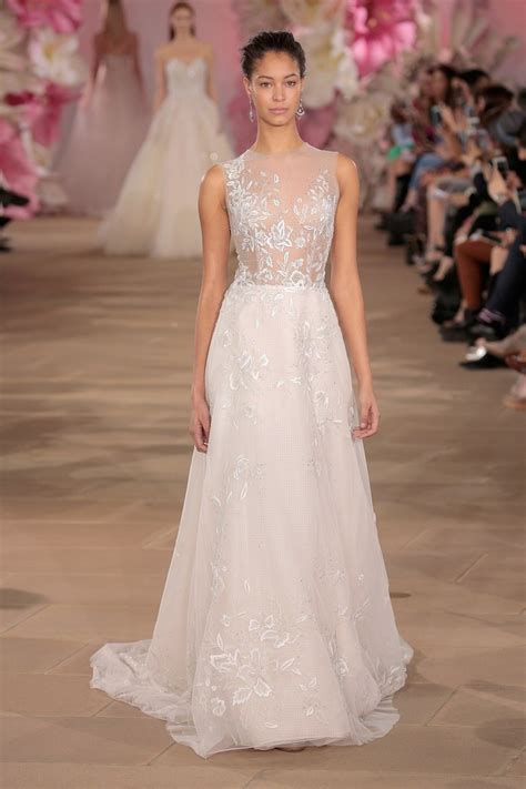 45 best wedding dress and gowns 44 brand new wedding dresses that 2017 brides need to see