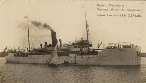 barco de vapor historia recuerdos del pasado la historia olvidada del vapor