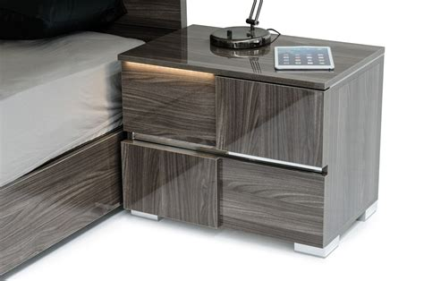 lacquer bedroom set picasso italian modern grey lacquer bedroom set
