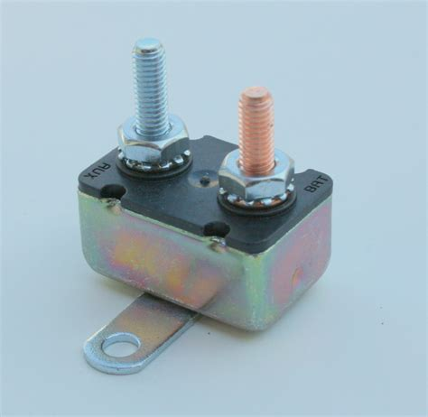 12v inline diode 12v 30 automatic reset circuit breaker