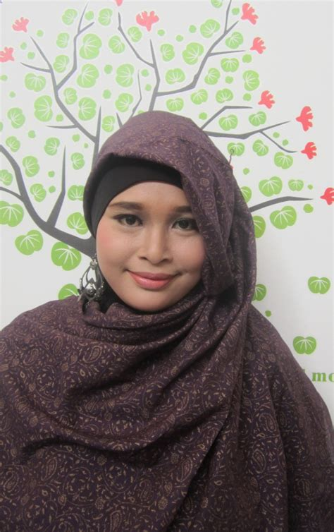 tutorial jilbab pashmina bahan katun bagaimana cara mencuci dan merawat kerudung pashmina